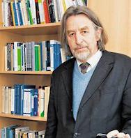 Prof. Dr. Hans-Georg Voß